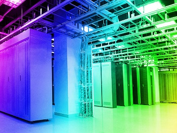 طراحی مرکز داده شبکه های کامییوتری