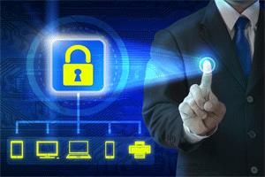 امنیت شبکه های کامپیوتری ( فیزیکی)
