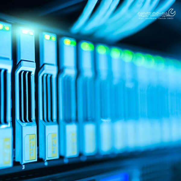 سامانه مدیریت متمرکز اینترنت AHG