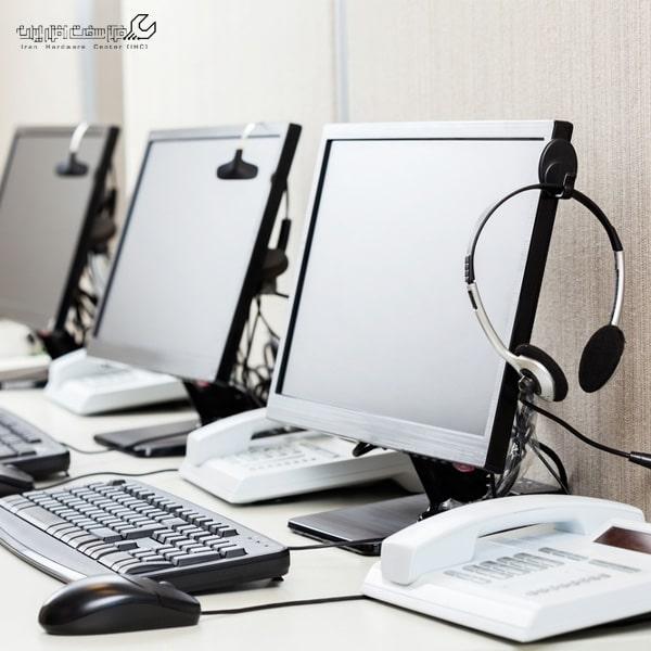 مرکز تماس یکپارچه